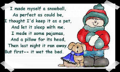 Snowball Poem Related Keywords & Suggestions - Snowball Poem Long Tail ...